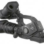 Canon XL H1S и XL H1A