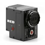 RED Digital Cinema объявляет о новой камере Scarlet-X