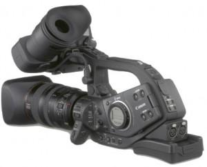 Камкордер Canon XL H1